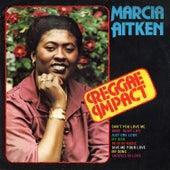 Reggae Impact by Various Artists