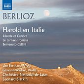 Berlioz: Harold en Italie by Various Artists