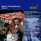 Music of Scandinavia, Vol. 3 by Various Artists