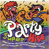 Play & Download Party Super Hits by Various Artists | Napster