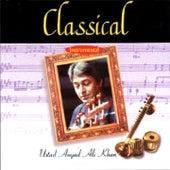 Play & Download Classical Instrumental: Ustad Amjad Ali Khan (Live At Savai Gandharva Festival, Pune) by Ustad Amjad Ali Khan | Napster