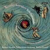 Rimsky-Korsakov: Scheherezade, Op. 35 by Pelin Halkacı Alkın