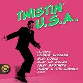 Twistin' U.S.A. von Various Artists
