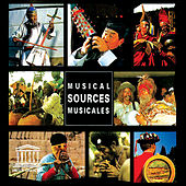 Musical Sources by Various Artists