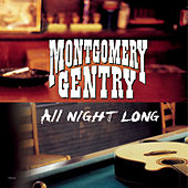 All Night Long/Merry Christmas from the Family [CD5/Cassette] by Montgomery Gentry