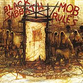Mob Rules by Black Sabbath