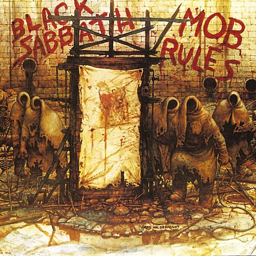Play & Download Mob Rules by Black Sabbath | Napster