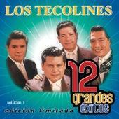 Play & Download 12 Grandes exitos Vol. 1 by Los Tecolines | Napster