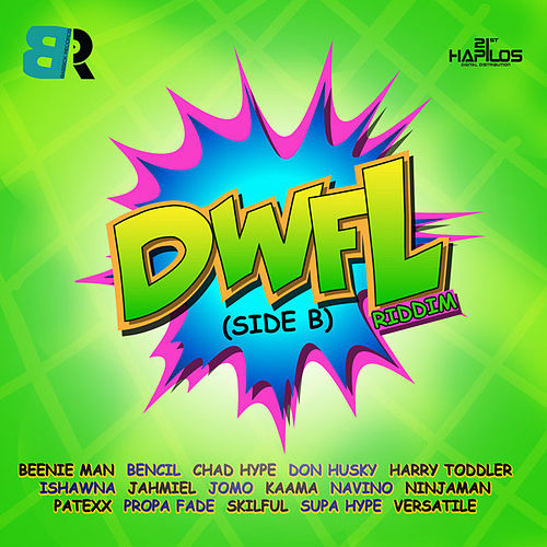 DWFL Ridim (Side B) by Various Artists