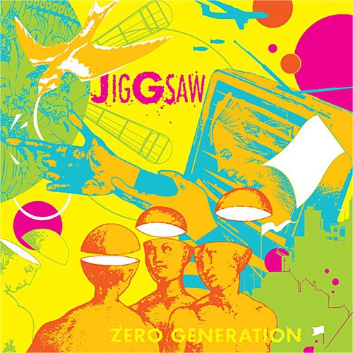 Play & Download Zero Generation by Jiggsaw | Napster