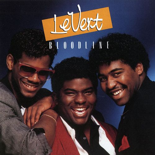 Play & Download Bloodlline by LeVert | Napster