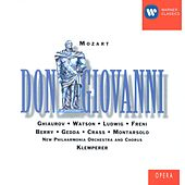Play & Download Mozart: Don Giovanni by Various Artists | Napster