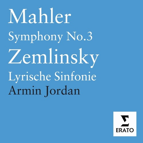 Play & Download Symphony No.3 by Armin Jordan | Napster