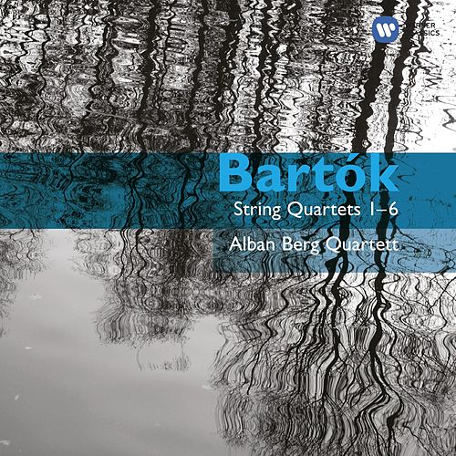 Play & Download Bartok: String Quartets by Alban Berg Quartet | Napster