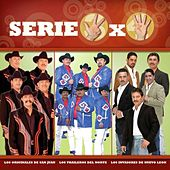 Play & Download Serie 3x4 (Los Originales, Los Invasores, Los Traileros) by Various Artists | Napster