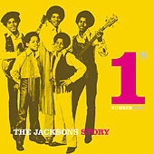 Number 1's: The Jacksons Story von Various Artists
