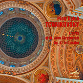 Play & Download Tchaikovsky: Liturgy of St. John Chrysostom, Op. 41 (Live) by USSR Ministry of Culture State Chamber Choir | Napster