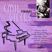 Play & Download Emil Gilels: Selected Recordings, Vol. 9 by Emil Gilels | Napster