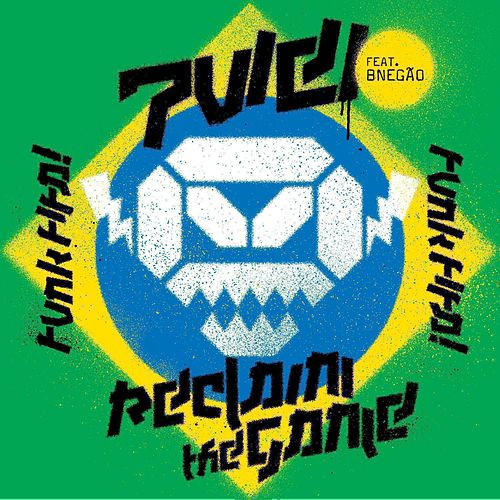 Reclaim the Game - Funk FIFA (0-0-11 Formation Remixes) by Pop Will Eat Itself