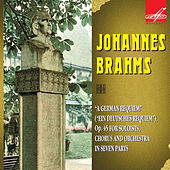 Brahms: Ein Deutsches Requiem, Op. 45 (Live) by Vasily Dolinsky