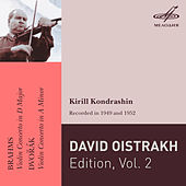 Play & Download David Oistrakh Edition, Vol. 2 by David Oistrakh | Napster