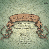 Play & Download Corelli, Vivaldi & Mozart: Chamber Music by Various Artists | Napster
