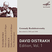 Play & Download David Oistrakh Edition, Vol. 1 by David Oistrakh | Napster