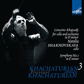 Play & Download Khachaturian Conducts Khachaturian, Vol. 3 by Various Artists | Napster