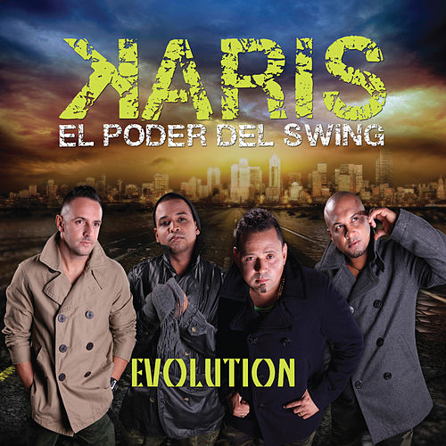Play & Download Evolution by Karis | Napster