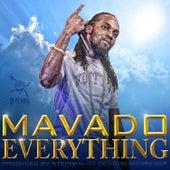 Everything by Mavado
