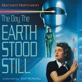 The Day The Earth Stood Still by Bernard Herrmann