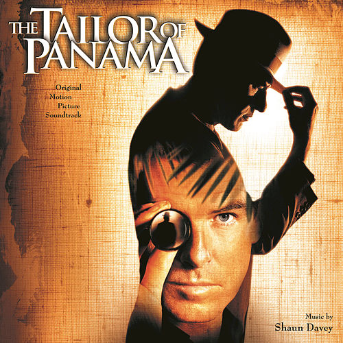 Play & Download The Tailor Of Panama by Shaun Davey | Napster