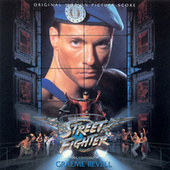 Streetfighter by Various Artists