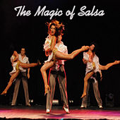Play & Download The Magic of Salsa by Various Artists | Napster