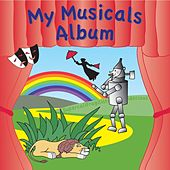 Play & Download My Musicals Album by Kidzone | Napster