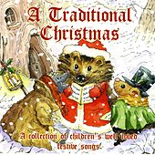 Play & Download A Traditional Christmas by Kidzone | Napster