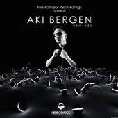 Aki Bergen Anthology Remixes by Various Artists