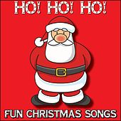 Play & Download Ho! Ho! Ho! by Kidzone | Napster
