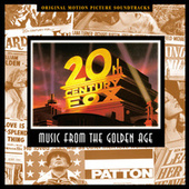 20th Century Fox: Music From The Golden Age by Various Artists