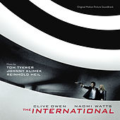 Play & Download The International by Tom Tykwer | Napster