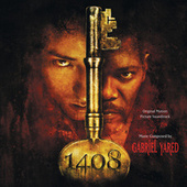 Play & Download 1408 by Gabriel Yared | Napster