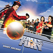 Play & Download Balls Of Fury by Randy Edelman | Napster