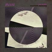 Halftone (Remixes) by Tim Green