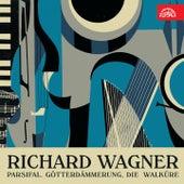 Play & Download Wagner:  Parsifal, Soumrak bohů, Valkýra by Czech Philharmonic Orchestra | Napster