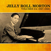 Play & Download Jelly Roll Morton, Vol. 3/4 by Jelly Roll Morton | Napster