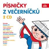 Písničky z večerníčků by Various Artists