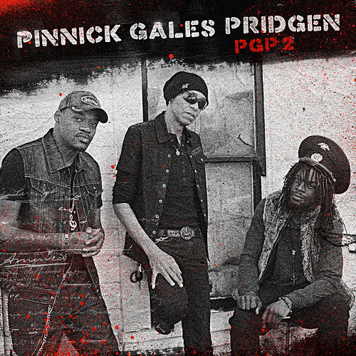 Pgp2 by Pinnick Gales Pridgen