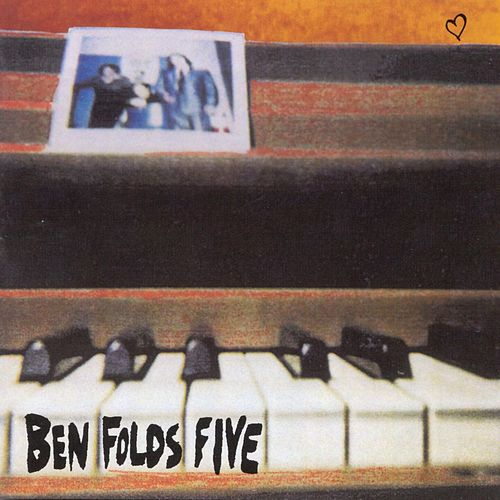 Play & Download Ben Folds Five by Ben Folds | Napster