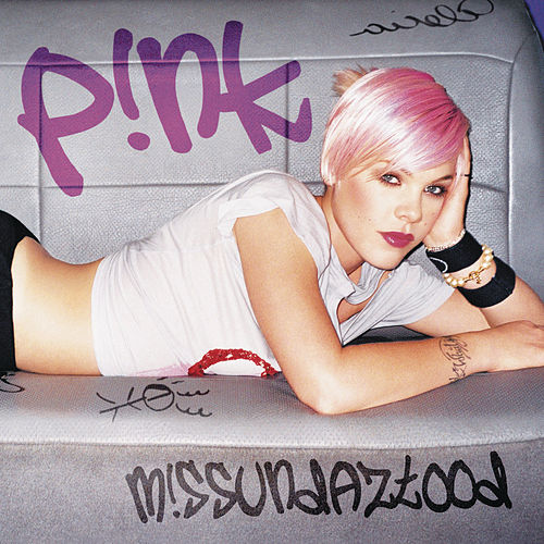 Play & Download M!ssundaztood by Pink | Napster