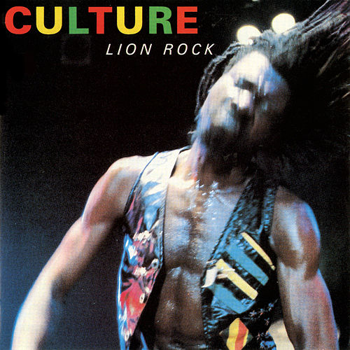 Play & Download Lion Rock by Culture | Napster